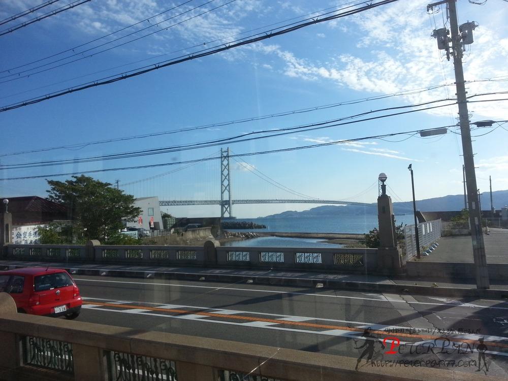 아카시해협대교 明石海峡大橋