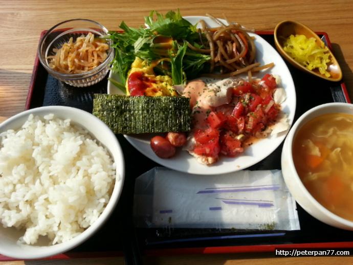 2013.05.12~13 홋카이도 삿포로③ → 도쿄 // 北海道 札幌③ → 東京