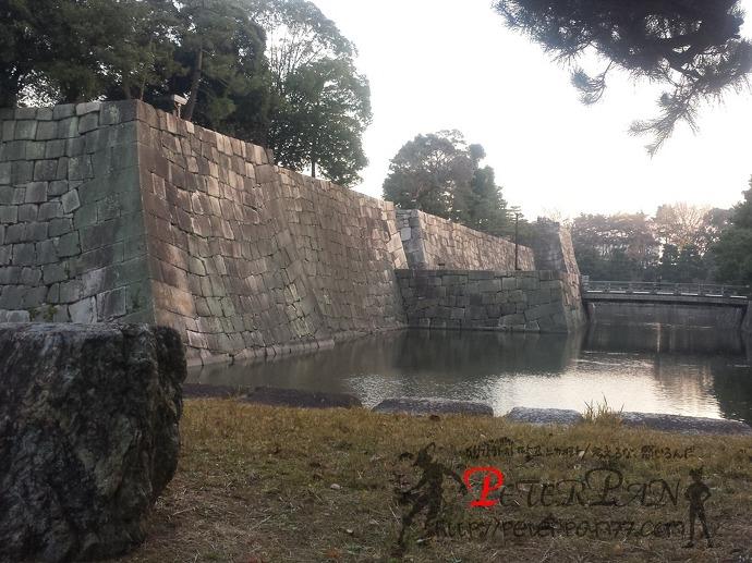 9城目(No.053) 近畿 – 二条城
