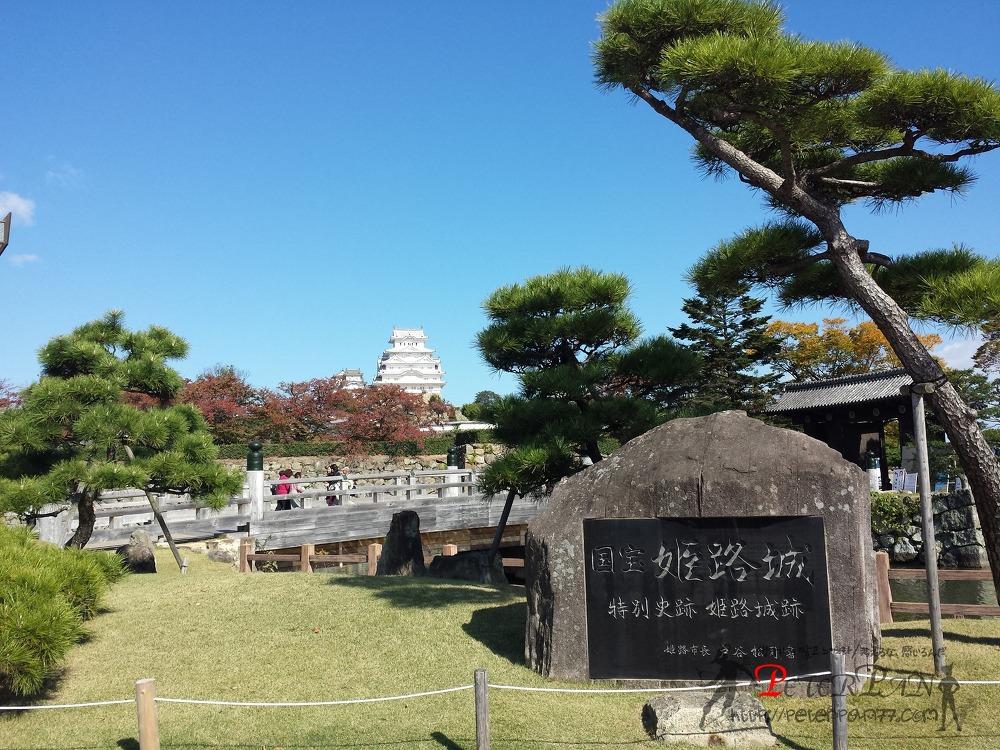 12城目(No.059) 近畿 – 姫路城