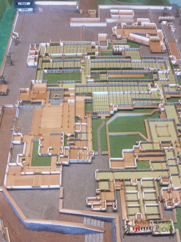 히로사키공원 히로사키성 혼마루고텐 弘前公園 弘前城 本丸御殿