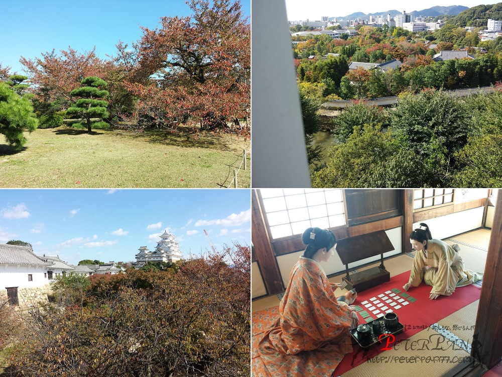 히메지성 姫路城