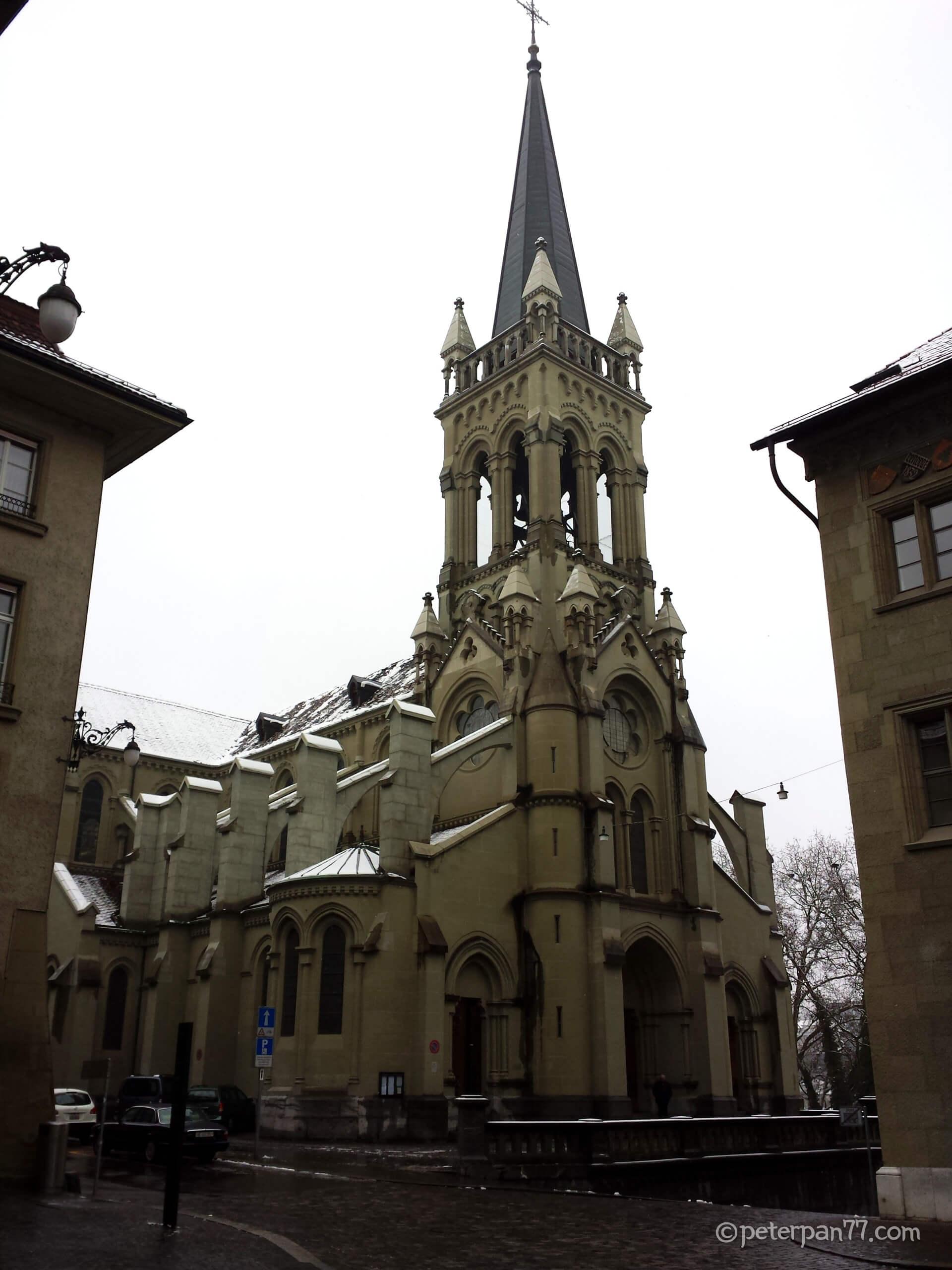 성베드로와 성바올로 성당